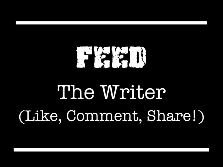 Feed The Writer