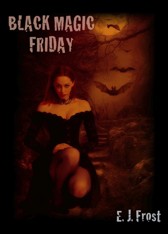 Black Magic Friday