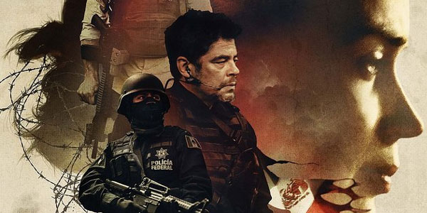 "Hidden Misogyny in ""Sicario"""