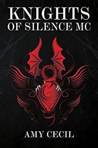 Knight of Silence Amy Cecil
