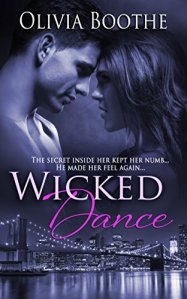 Wicked Dance Olivia Boothe